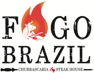 FOGO BRASILロゴ